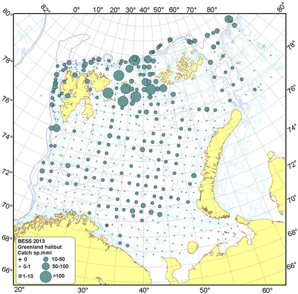 Figure 4.3.46. Greenland
